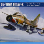 Suchoi Su-17M4 'Fitter K' – Hobby Boss 81758 1/48 – Review