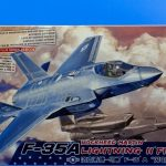 F-35 A – Meng LS-007 – Review